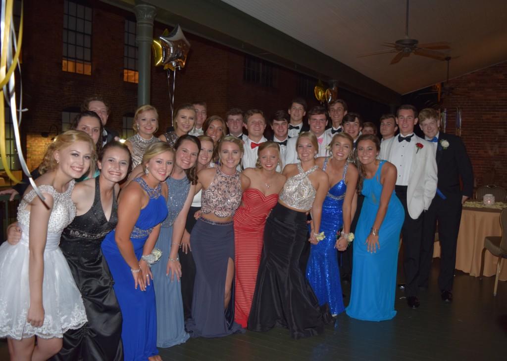 Lockheed Senior Prom