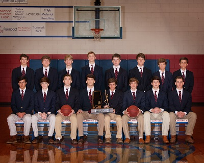 Basketball State team