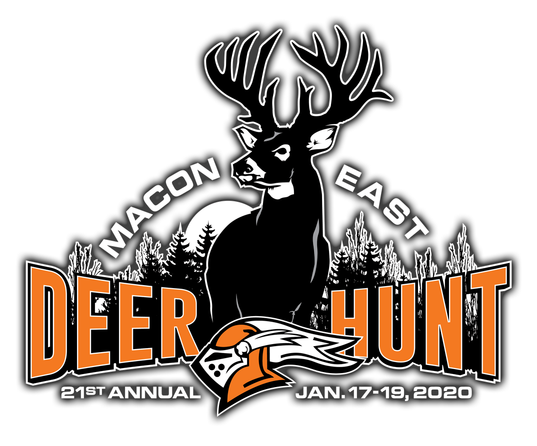 2020 Deer Rut Calendar MEA Deer Hunt – Macon East Academy